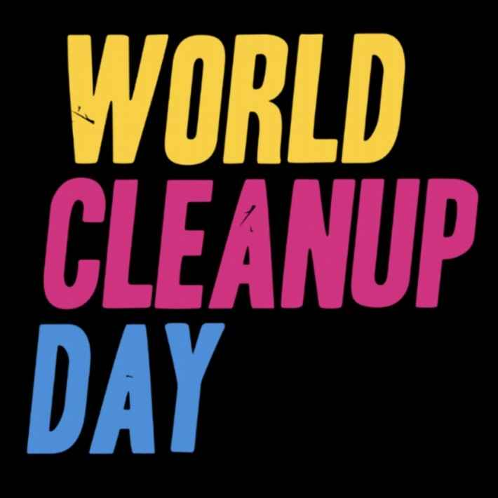 world_cleanup_day